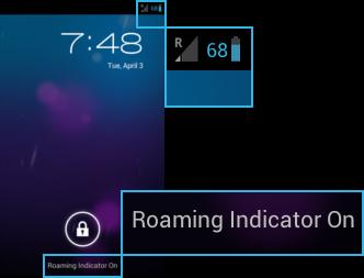 Roaming problem on SIM-unlocked Docomo phones